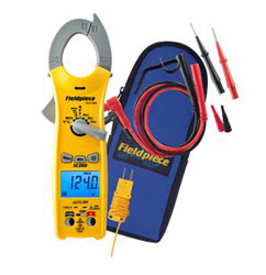 SC260 COMPACT CLAMP METER W/TRUE RMS MAGNETIC
