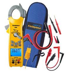 Fieldpiece SC460 Wireless Clamp Meter