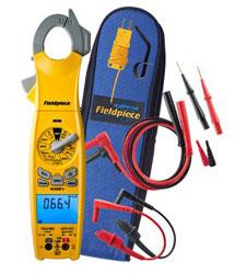 Fieldpiece SC660 Wireless Clamp Meter