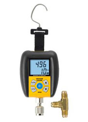 Fieldpiece SVG3 Digital Micron Vacuum Gauge