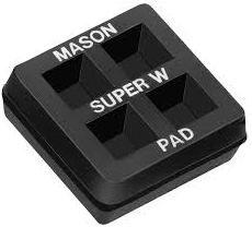 Mason Super W Waffle Pad 2