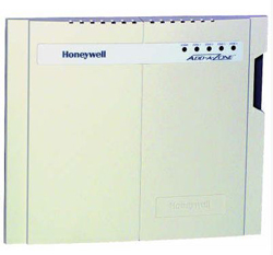 Honeywell TAZ-4 TotalZONE Add-A-Zone Control Panel