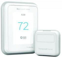 Honeywell THX321WFS2001W T10 Pro Smart Thermostat with RedLINK Room Sensor
