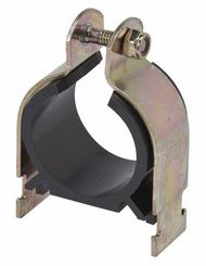 BVT Series 1-1/8 Inch Vibra-Clamp Pipe Clamp