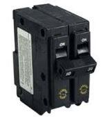 CIRCUIT BREAKER 2P 25AMP 240VAC CHQ225