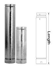 GAS VENT 3RV-12 PIPE 03