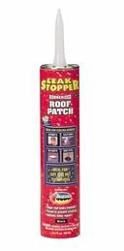 Leak Stopper Rubberized Roof Patch 10 Oz. Tube