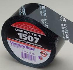 "Venture Tape 1507 Line Set Tape 2"" x 60 Yards"