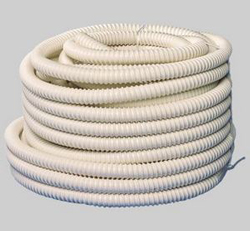 "MINI-SPLIT 5/8"" DRAIN LINE 160' ROLL UNINSULATED 230-DL16"