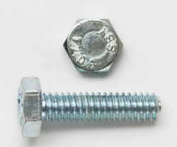 HEX BOLT 3/8-16X1 (100 COUNT JAR) 38X1HBG2ZJ