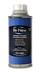 Nu-Calgon A/C Re-New 4 fl. ounce Can 4057-55