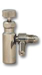 Nu-Calgon 4300-89 Injection Valve for Rx-Flush & Rx-Acid Scavenger