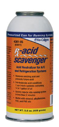 Nu-Calgon 4301-05 Rx-Acid Scavenger Pressurized Can