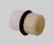 """FEMALE PIPE THREAD 3/4"""" FOR AUXILIARY DRAIN PANS 6-5 50/CTN"""