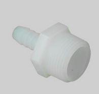 MALE ADAPTER 3/4 X 3/8 (BARB X MIPT) 701-043 2/PK