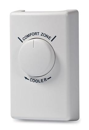 Broan 70TW Line Voltage Thermostat for Fans