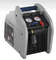 Inficon Vortex Dual Refrigerant Recovery Machince 115V 714-202-G1