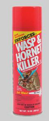 ENFORCER WASP & HORNET SPRAY 8-WH16