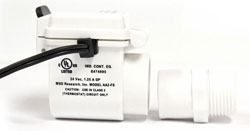 ALL-ACCESS AA2-FS CONDENSATE OVERFLOW SHUT-OFF SWITCH PRIMARY & AUXILIARY DRAIN PANS (48/CS)