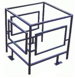 "AC-Guard ACGU Cage Only Expandable from 34""x30""x30"" to 59""x51""x51"""
