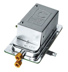 """A/AFS-262 DIFFERENTIAL PRESSURE SWITCH (.07"""" TO 2""""W.C.) W/AUTO RESET"""