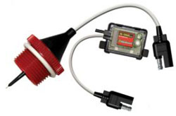 AquaGuard AG-3150E Primary Pan Condensate Sensor with Secondary Sensor & Time Delay