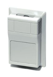 A/RH3-20K-R-W WALL MOUNT WHITE 3% RELATIVE HUMIDITY/TEMPERATURE ROOM TRANSMITTER