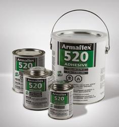 520 ADHESIVE 1 GALLON ARMAFLEX (4/CTN) AAD520006
