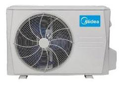 Midea Ductless DLCERAH18AAK Standard Series Outdoor Unit 18,000 Btu/h
