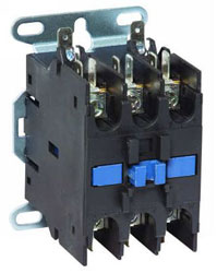 Honeywell DP3030B5003 Contactor