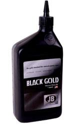 BLACK GOLD VACUUM PUMP OIL QUART DVO-12