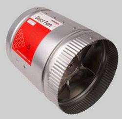 "DUCT FAN 08"" 420 CFM 37W 625-AF8"