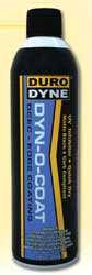 Duro Dyne DCEC Dyn-O-Coat Edge Coating 14 oz. Can 5069