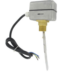 """FS-2 PADDLE FLOW SWITCH, SPDT RELAY, 1"""" TO 8"""" PIPE SIZE, NEMA 4"""