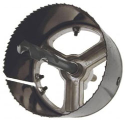 Malco HSW68 4-1/4 Inch Vent Saw