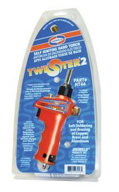 TWISTER 2 HAND TORCH HT44
