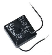 "DELAY-ON-BREAK 5-MIN TIME DELAY W/6"" LEADS ICM201FB (10/CS)"