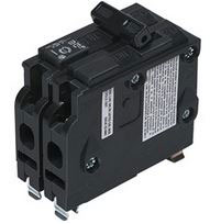 CIRCUIT BREAKER SQUARE D 60 AMP 2 POLE TYPE QD ITED260
