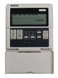 Midea Ductless KSACN0101AAA Wired Remote Controller Timer Function