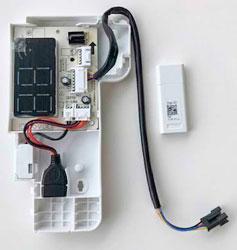 Midea Ductless KSAIF0101AAA Wi-Fi Kit Standard Series High Wall (9,12,24K)