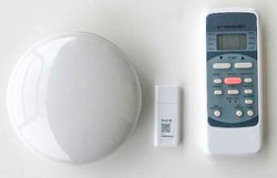 Midea Ductless KSAIF0401AAA Wi-Fi Kit Cassette / Ducted / Console