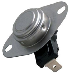 LIMIT SWITCH OPEN 160*F CLOSE 140*F DIFFERENTIAL 20*F L160
