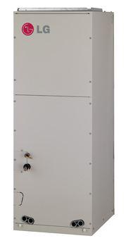 LG LMVN360HV Multi F Vertical/Horizontal Air Handling Unit 36,000 Btu/h