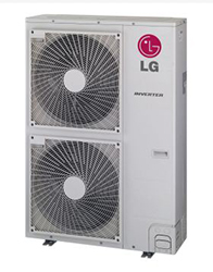 LG LMU480HV Multi F MAX Inverter Heat Pump Outdoor Unit 48,000 Btu/h