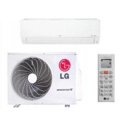 LG LS180HSV5 Single Zone High Efficiency Standard Wall Mount System 18,000 Btu/h