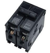 CIRCUIT BREAKER 20 AMP 2 POLE TYPE QP MURMP220 ITEQ220