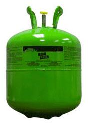 Vapco MG-LC Mean Green Adhesive 40 lb. Cylinder