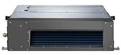 Duct-Free Multi Zone Systems | HVAC Wholesale Direct