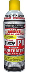 BLASTER PB PENETRATING CATALYST 11OZ #PB-16 12/CASE