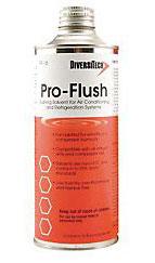PRO-FLUSH HVAC FLUSHING SOLVENT 16 OZ REFILL 6/CS PF-16